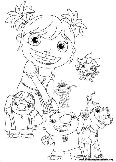Free Coloring Pages Of Wallykazam Free Coloring Pages Wally Sox
