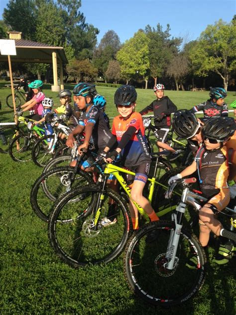 mtn biking and racing bonelli park kenda cup race 2 3