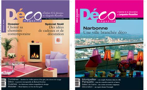 jlfontaine cr 233 ation de magazine d 233 co magazine