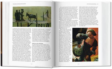 what paintings say 100 what paintings say 100 masterpieces in detail rainer rose marie hagen book album folio
