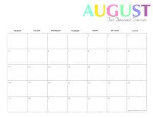 2014 Printable Calendar Free Printable Colorful 2014 Calendars By Shining