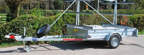 motiv trailers supply trailers for boats box flatbed - Boat Trailer Uk