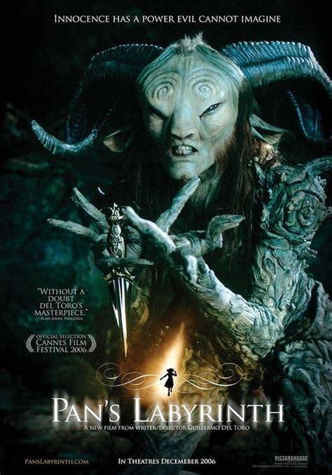 film fantasy del 2015 pan ın labirenti el laberinto del fauno filmi