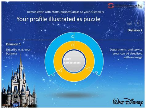 Disney World Powerpoint Presentation Templates Youtube Walt Disney Powerpoint Template