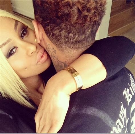 blac chyna tyga tattoo blac chyna and tyga call it quits edition