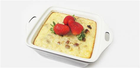Essence Bapake Pasta Fresh Milk how to make rice custard zimbokitchen