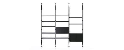librerie cassina contenitori e librerie 835 infinito franco albini cassina