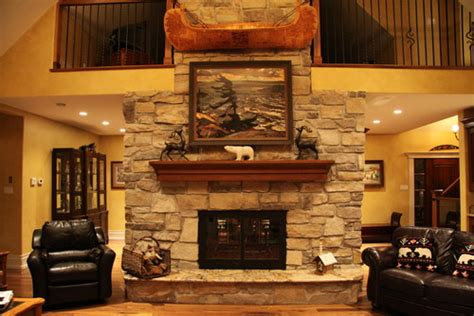 where can i buy a two sided wood burning fireplace