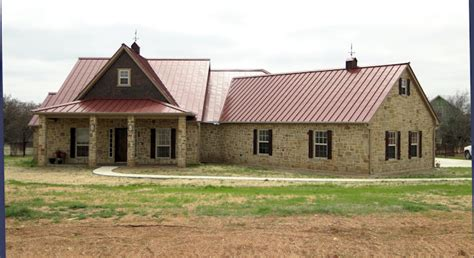pictures of houses with metal roofs texas hill country house plans metal roof joy studio design gallery best design