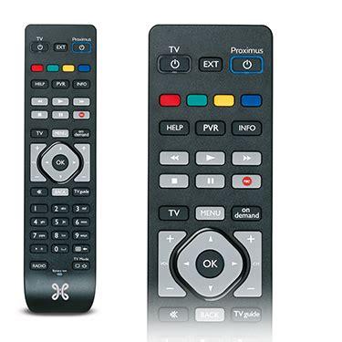 Tv Led Merk Jvc 21in hoe kunt u uw afstandsbediening universeel maken proximus