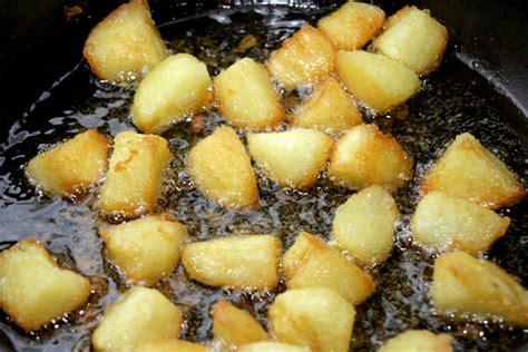 really nice recipes pan fried potatoes