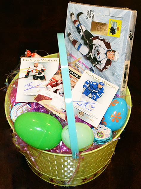gift ideas for hockey fans 95 easter basket ideas for wife wendy easter collage 10