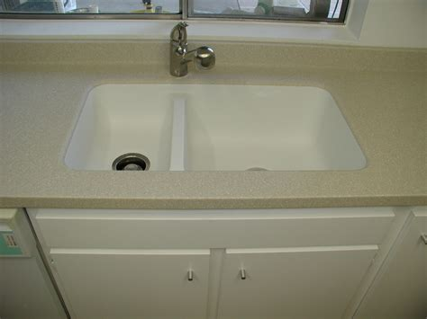 Sinks Himacs Countertops