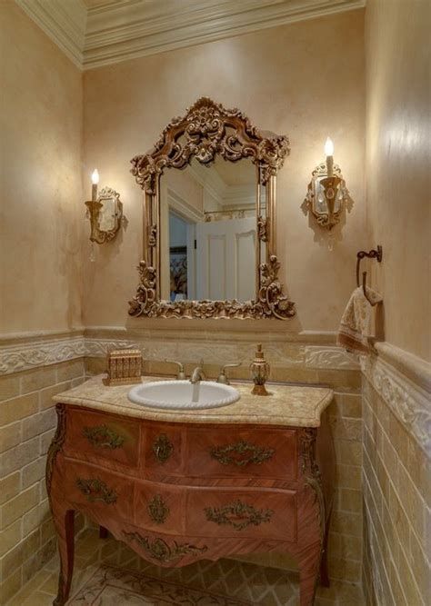 beautiful powder rooms powder room beautiful interiors pinterest