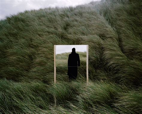 Landscape Photography Projects Powerful Mirror Photography Opens Up New Worlds All Around
