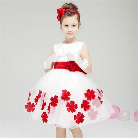 Tunik Zeeta By Dressup 4 Less high quality flower dresses children wedding