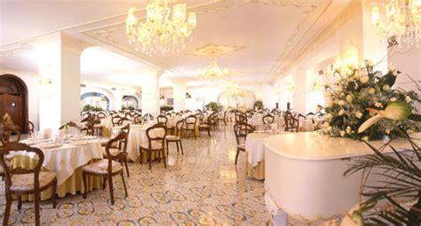 ristoranti lettere napoli matrimoni e ristoranti grand hotel le galassie lettere