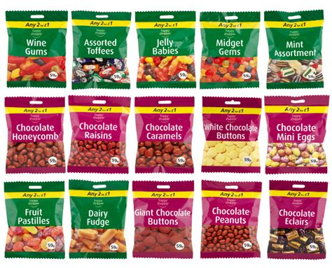 Find Free Uk Free Bag Of Happy Shopper Confectionery Free Stuff Finder Uk