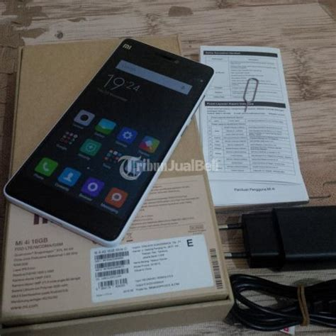 Xiaomi Mi4i Lcd Touchscreen Fullset jual hp xiaomi jogja valorro