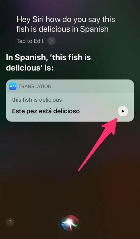 how do you say comfortable in spanish how to translate languages using siri in ios 11