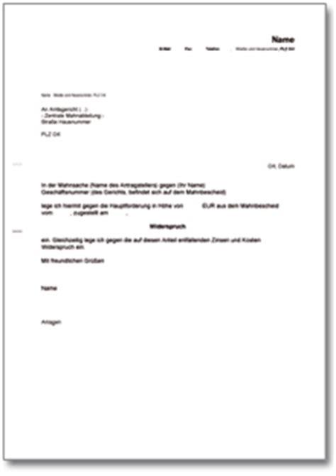 Musterbrief Widerspruch Versorgungsamt Vorlage F 252 R Einen Widerspruch Gegen Die