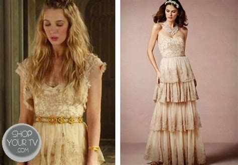 reign cw show hair weave beads shop your tv reign season 1 episode 5 olivia s beaded