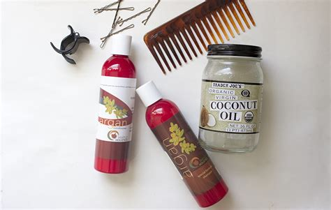 Natural Hair Giveaway - natural hair care detox giveaway lady stylistique