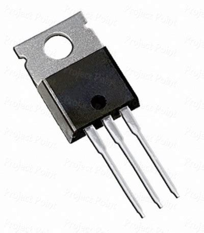 irf740 power mosfet transistor 10s n channel project point buy electronic