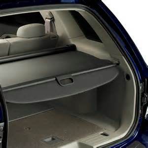 Cargo Management Package Equinox Equinox Accessories Cargo Nets Roof Racks Chevrolet