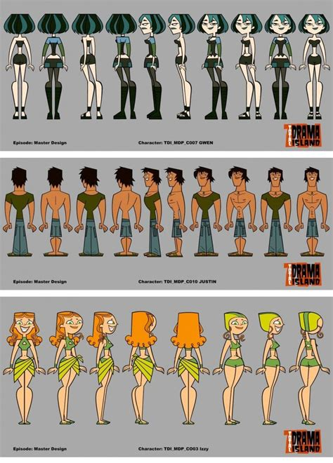 Design Concept Drama | 215 best images about model sheet on pinterest