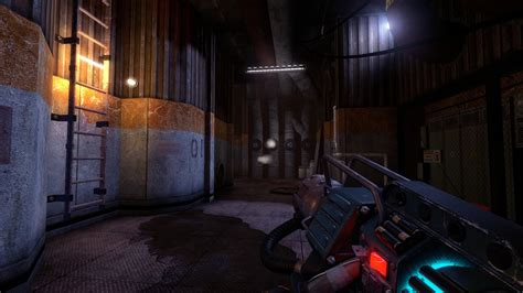 black mesa mod game engine black mesa is a half life total conversion with source
