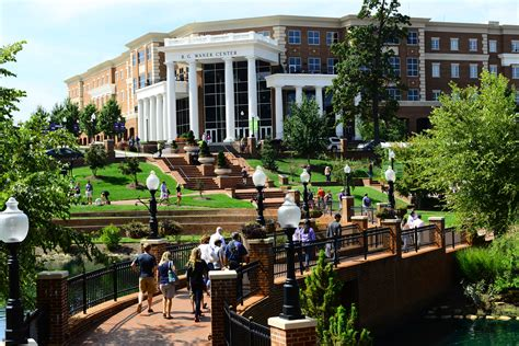 High Point Mba Accreditation by Hpu Named No 1 Three Times By U S News And World Report