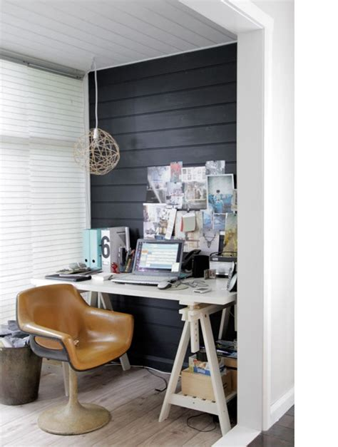 Desks Home Office by 57 Cool Small Home Office Ideas Digsdigs