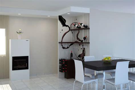 App For Interior Design angolo bar amp parete attrezzata final architettura e