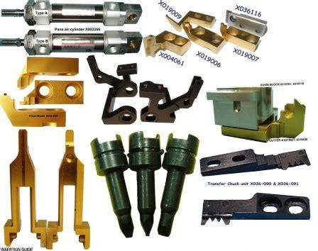 Spare Part Kipas Angin Panasonic panasonic machine spare parts