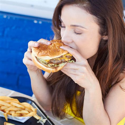 eating comfort food eating comfort food when stressed can add 11 pounds in a