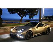 Worlds Only Titanium Car Can Be Yours For $278 Million