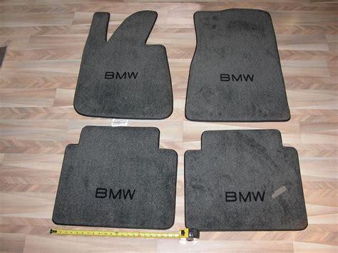 Cheap Bmw Floor Mats f s nos vintage bmw floor mats cheap pelican parts