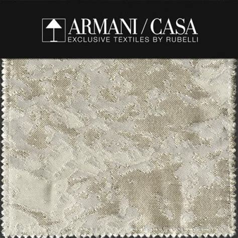 Upholstery Fabric Edmonton by Rubelli Armani Casa 2011 Edmonton Fabric