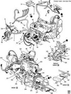 wiring harness engine