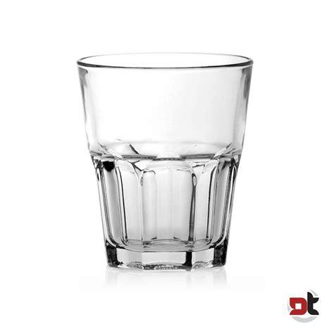 arcoroc bicchieri bicchiere cocktail granity 27 cl in vetro 6 pz arcoroc