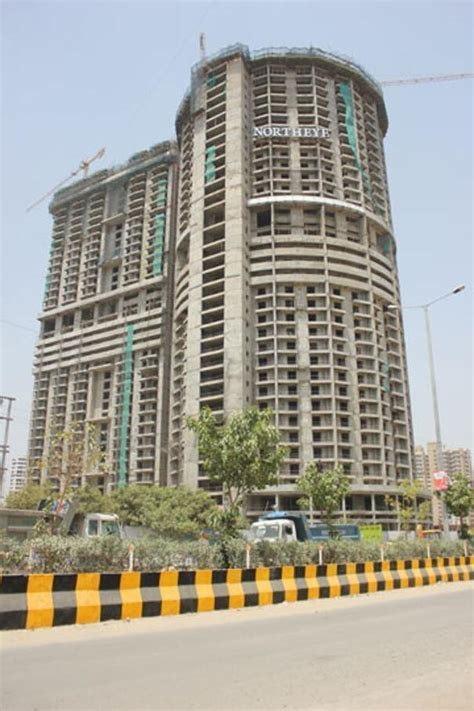 Supertech North Eye in Sector 74, Noida   Price, Location