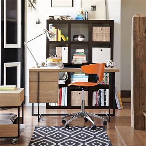 elm flat bar storage desk flat bar storage desk elm