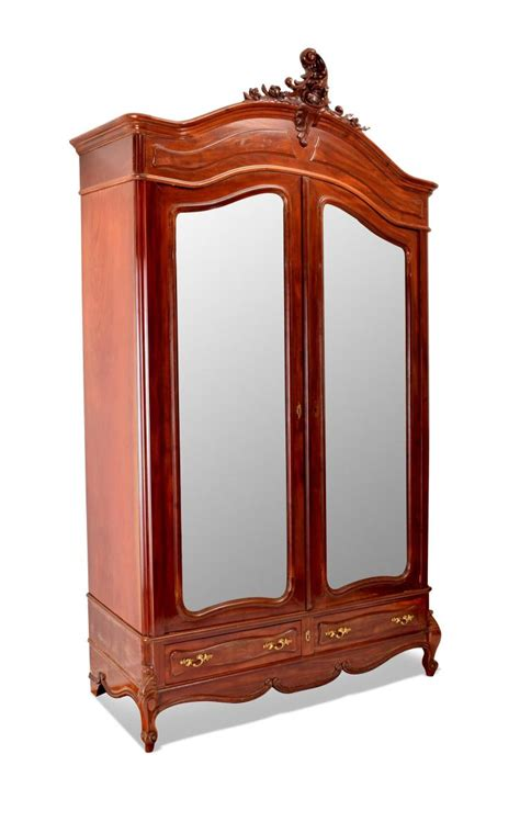 Style Armoire by Louis Xv Style Armoire