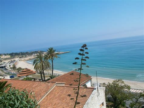 Find In Spain Find Ruins Beautiful Beaches In Tarragona Spain The Spain Scoop