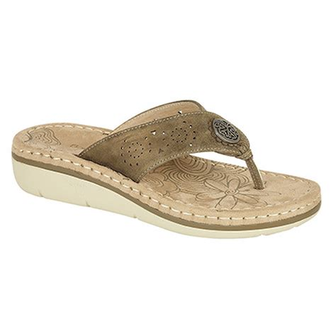 mule sandals for boulevard womens punched toe post mule sandals ebay