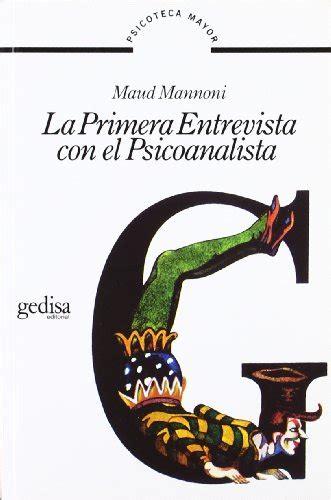 libro entrevista con el viro leer libro la primera entrevista con el psicoanalista descargar libroslandia