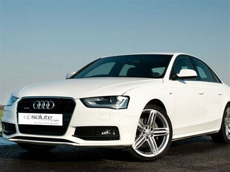 Audi A4 Chiptuning by Chip Tuning Audi A4 Tdi 2 0 Cr 136cp 2008 Chiptuning