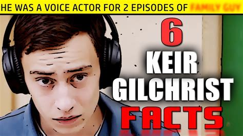 actor atypical netflix keir gilchrist facts netflix atypical actor youtube