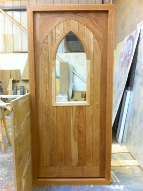 door viewing panel beautiful oak door with quot quot style and large